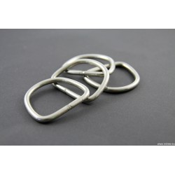 D-RING PROSTY 6 MM