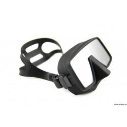 maska Frameless czarna