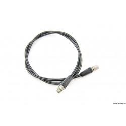 WĄŻ HP 130 CM FI 8 MM - XTR