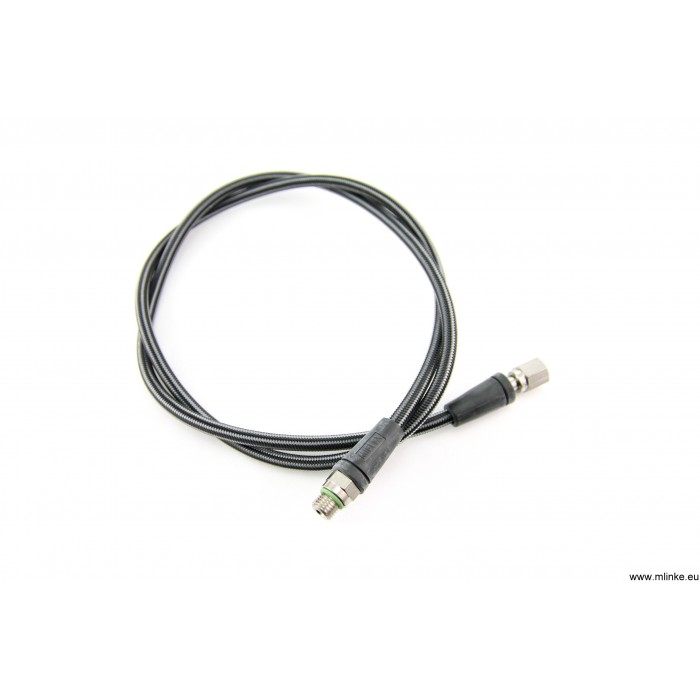 WĄŻ HP 130 CM FI 8 MM - MIFLEX