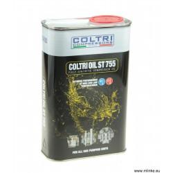 COLTRI ST755 OLEJ SYNTETYCZNY DO SPRĘŻARKI 1 LITR