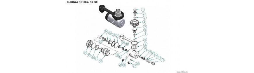 ML1005 / R 5 ICE