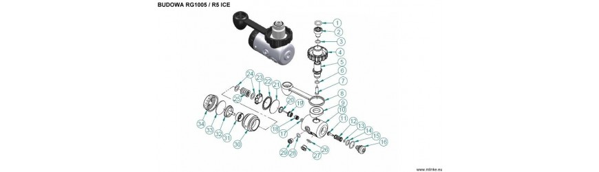 ML1005/R 5 ICE I ST.